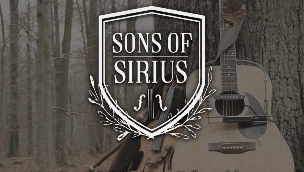 Ierse Folk | Sons Of Sirius